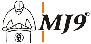 MJ9 Logo - MJ9 Onlineshop